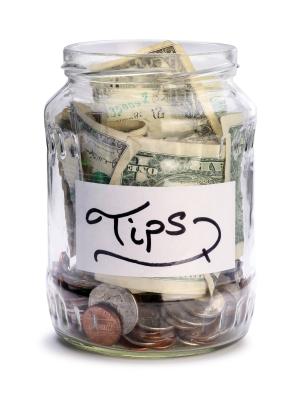 Tip Jar PNG - 57348