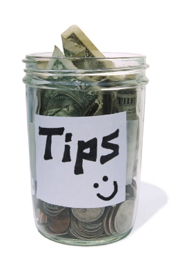 TIPPING: Bad for cowsu2026good for us. - Tip Jar PNG