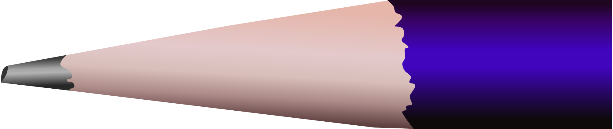 Tip Of Pencil PNG - 57081