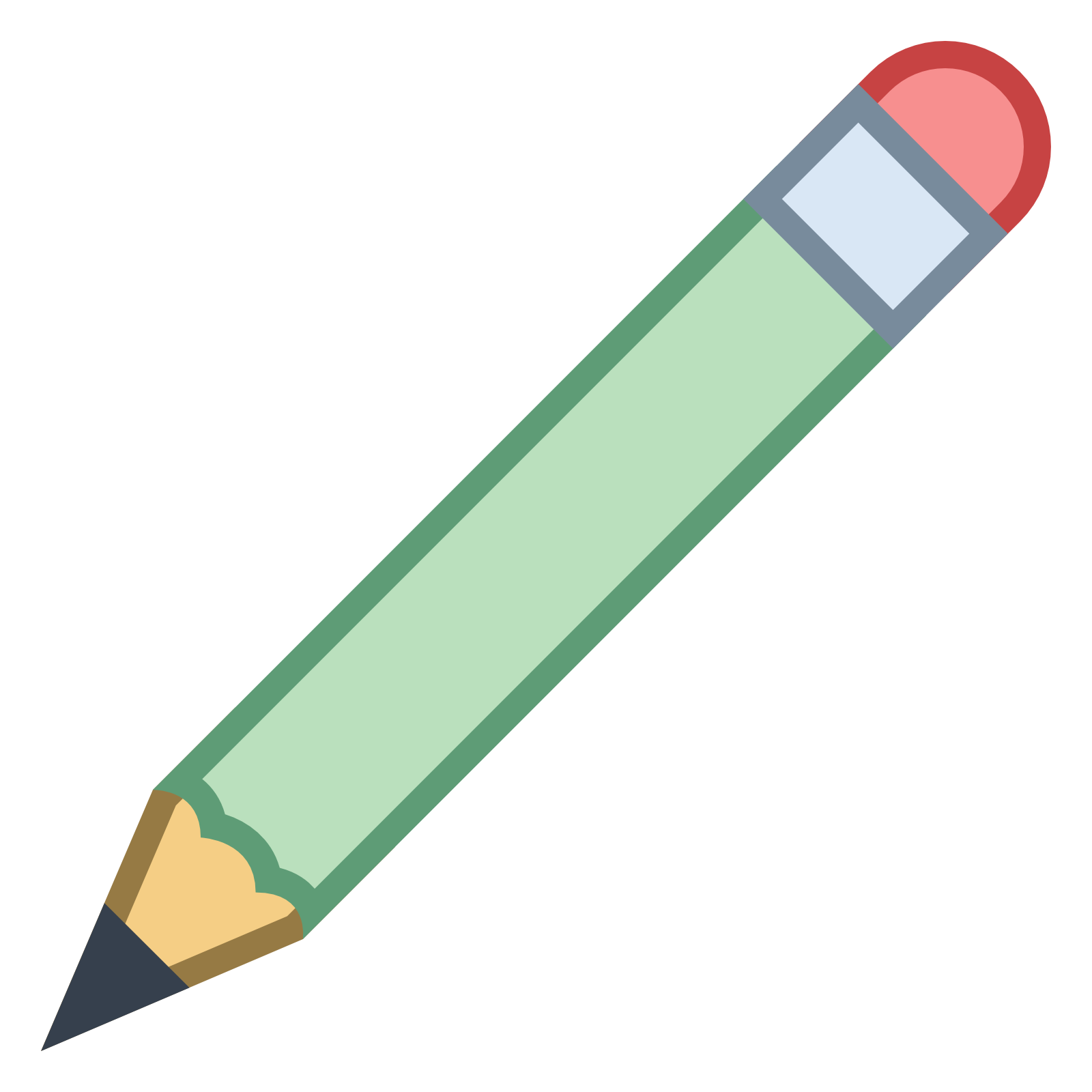 Tip Of Pencil PNG - 57083