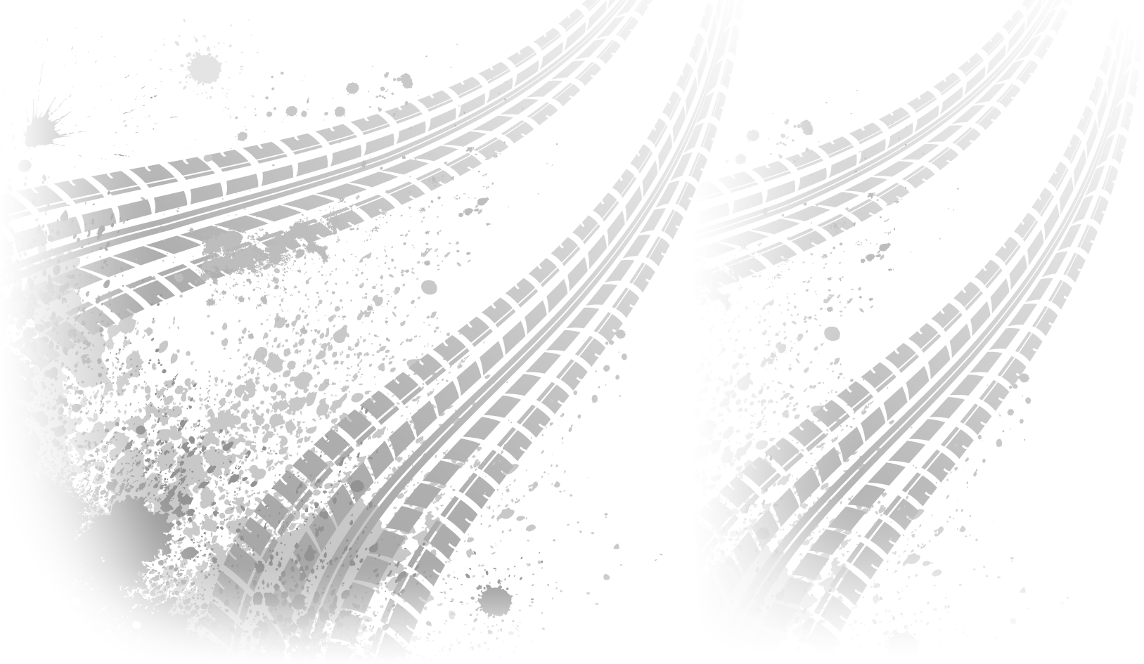 Tire Track PNG HD - 128501