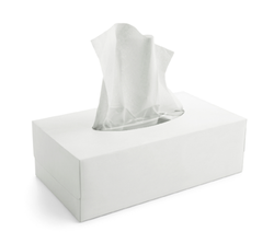 Tissue Paper Box PNG - 82549