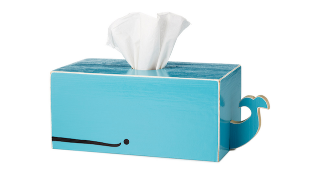 Tissue Paper Box PNG - 82556