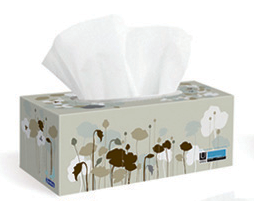 Tissue Paper Box PNG - 82546