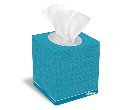 Tissue Paper Box PNG - 82558