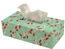 Tissue Paper Box PNG - 82555