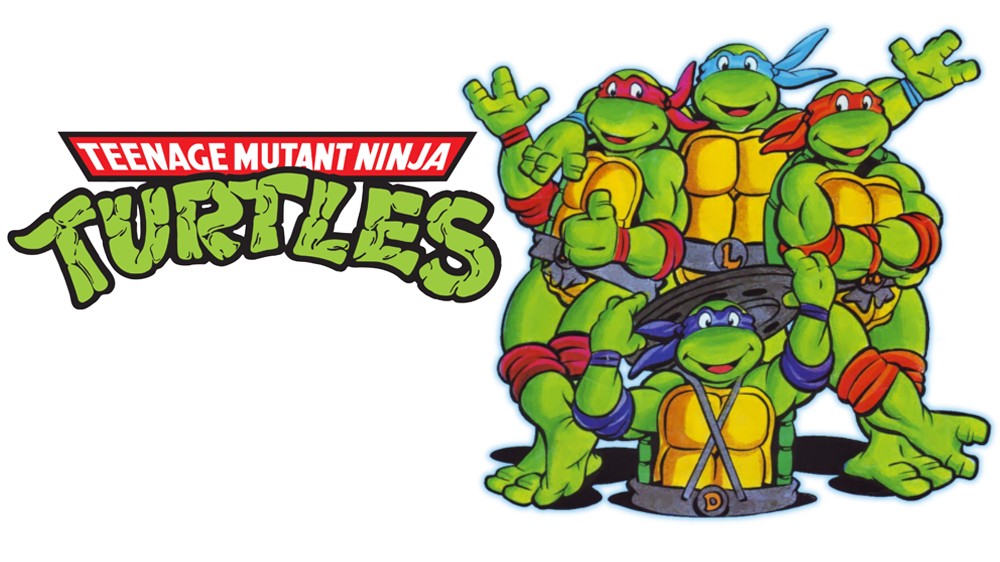 pin Ninja Turtles clipart original #3 - Tmnt HD PNG