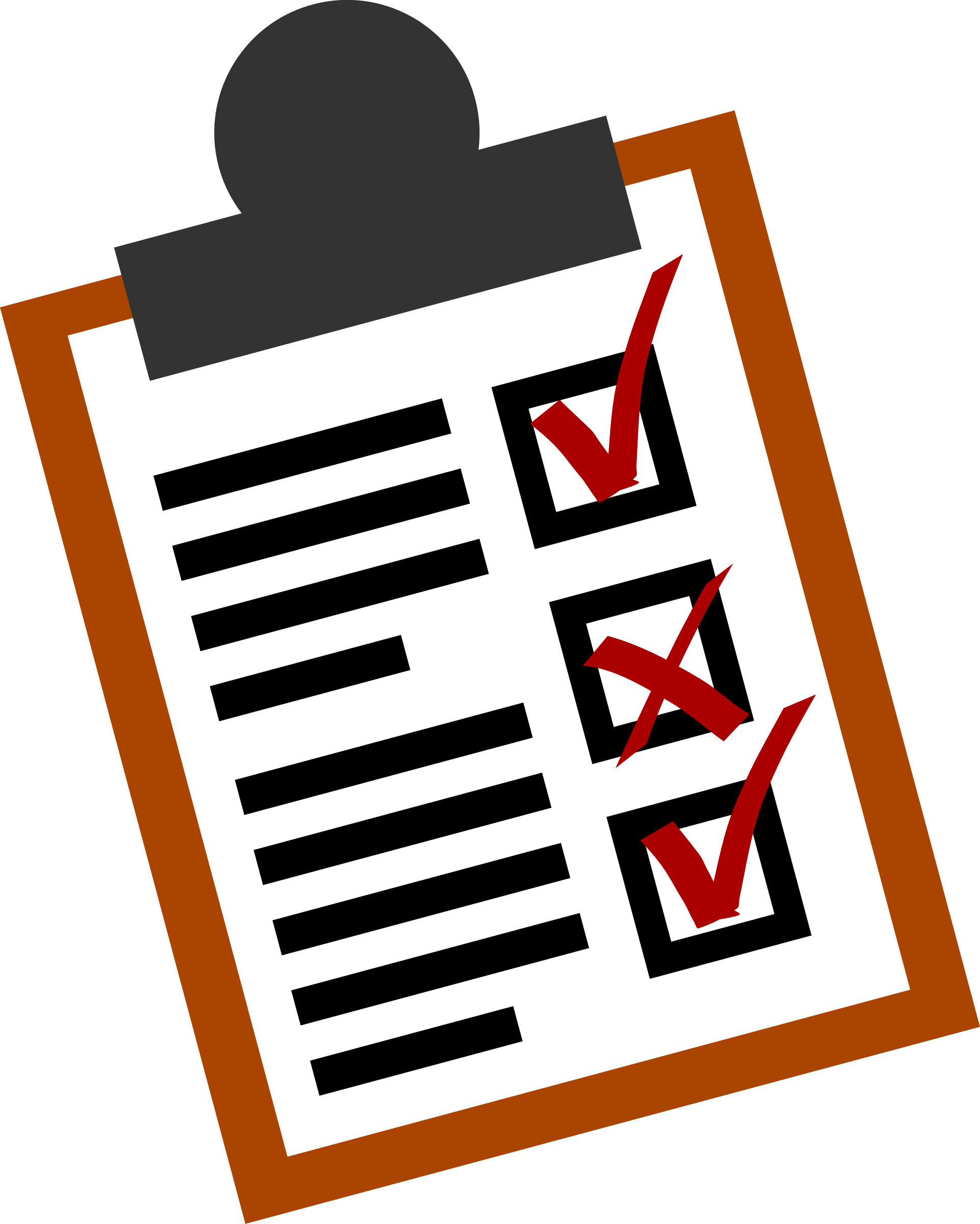 BIG IMAGE (PNG) - To Do List PNG