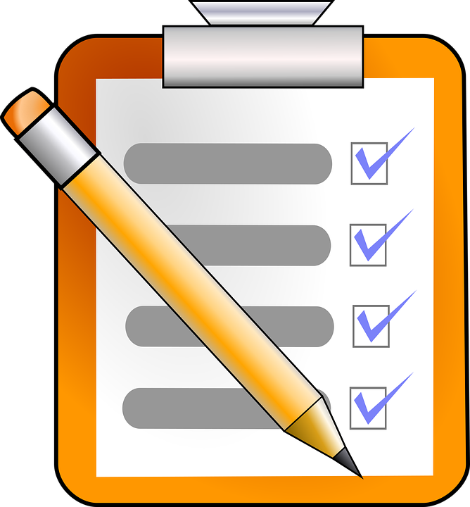 Checklist, Task, To Do, List, Plan, Work, Reminder - To Do List PNG