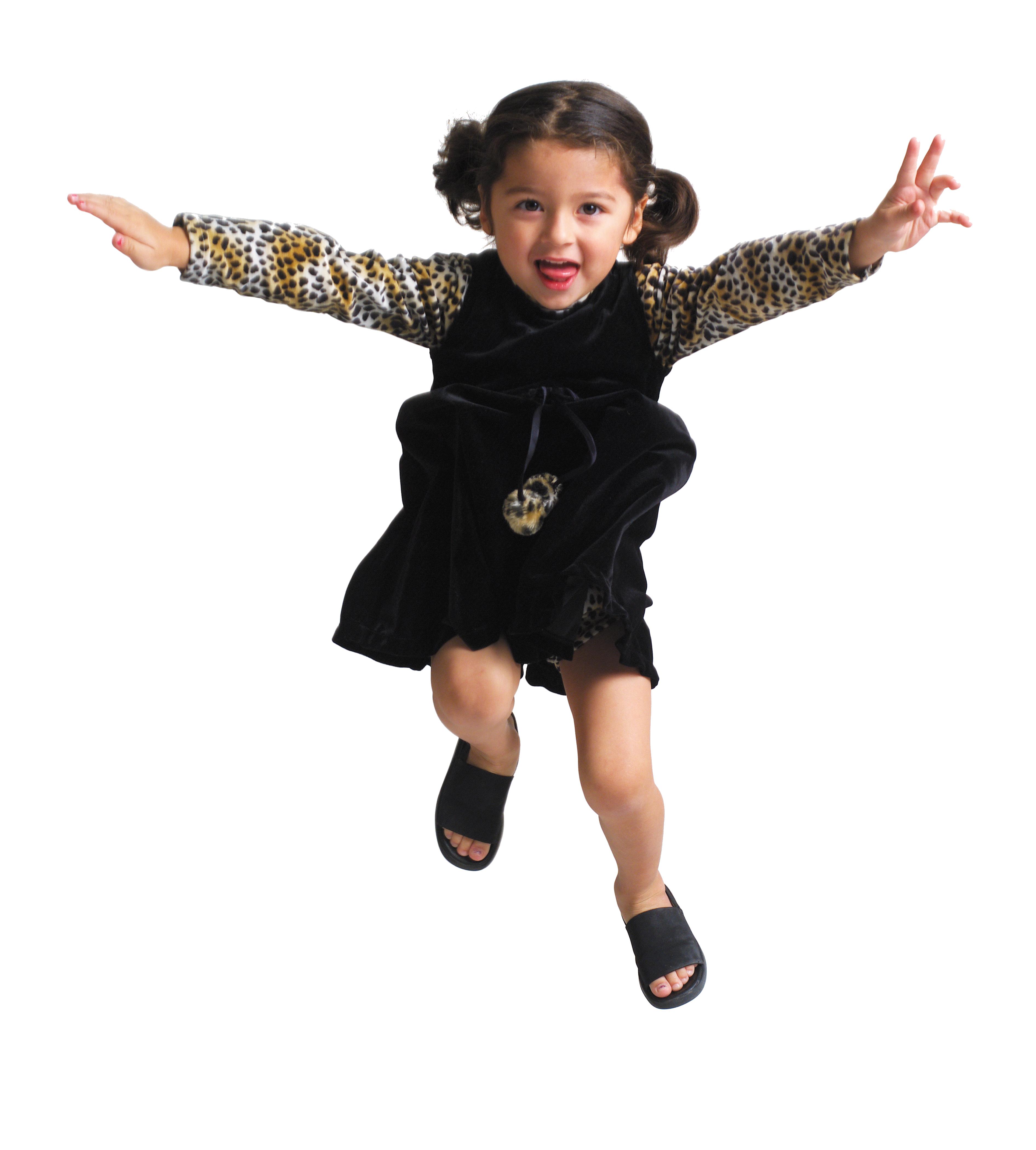 Toddler Girl PNG - 80793