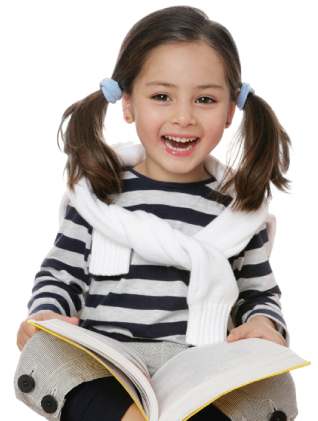 Child PNG - Toddler Girl PNG