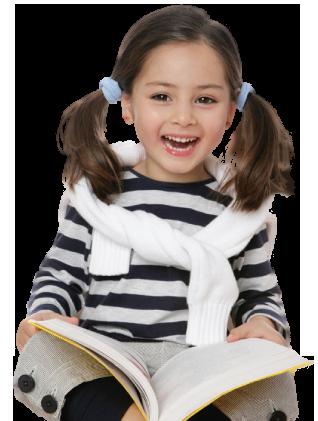 Toddler Girl PNG - 80788