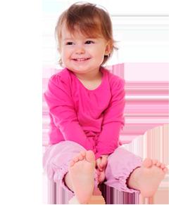 Toddler Girl PNG - 80792