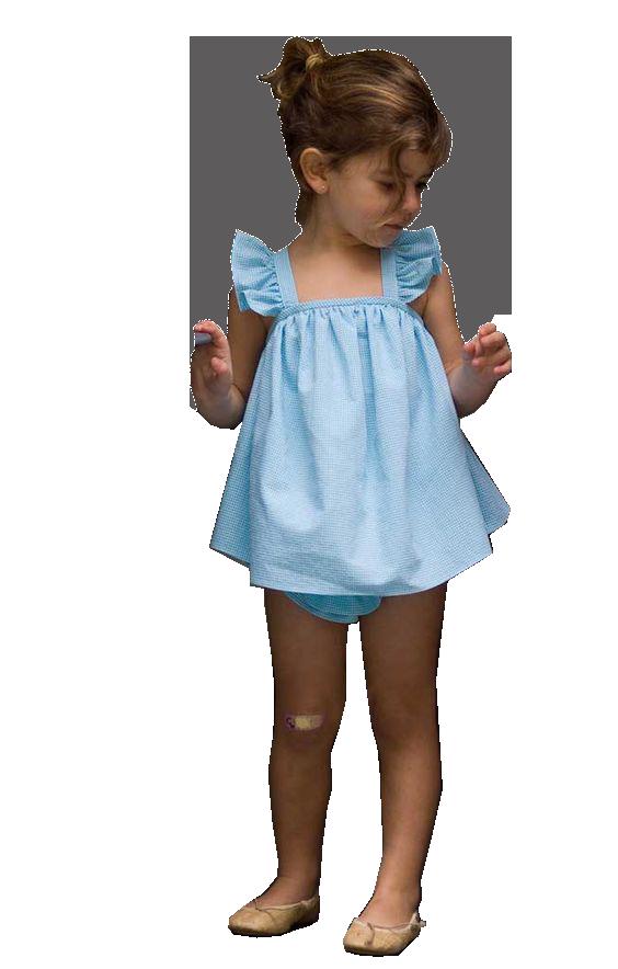 Toddler Girl PNG - 80787