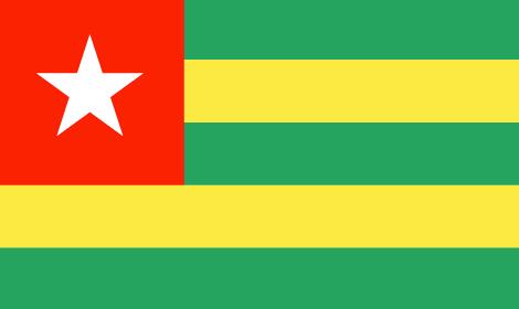 Togo PNG-PlusPNG.com-470 - Togo PNG