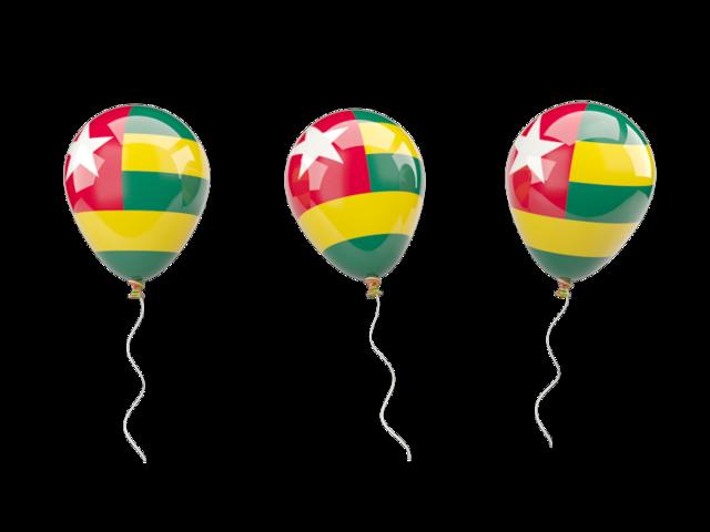 Togo PNG-PlusPNG.com-640 - Togo PNG