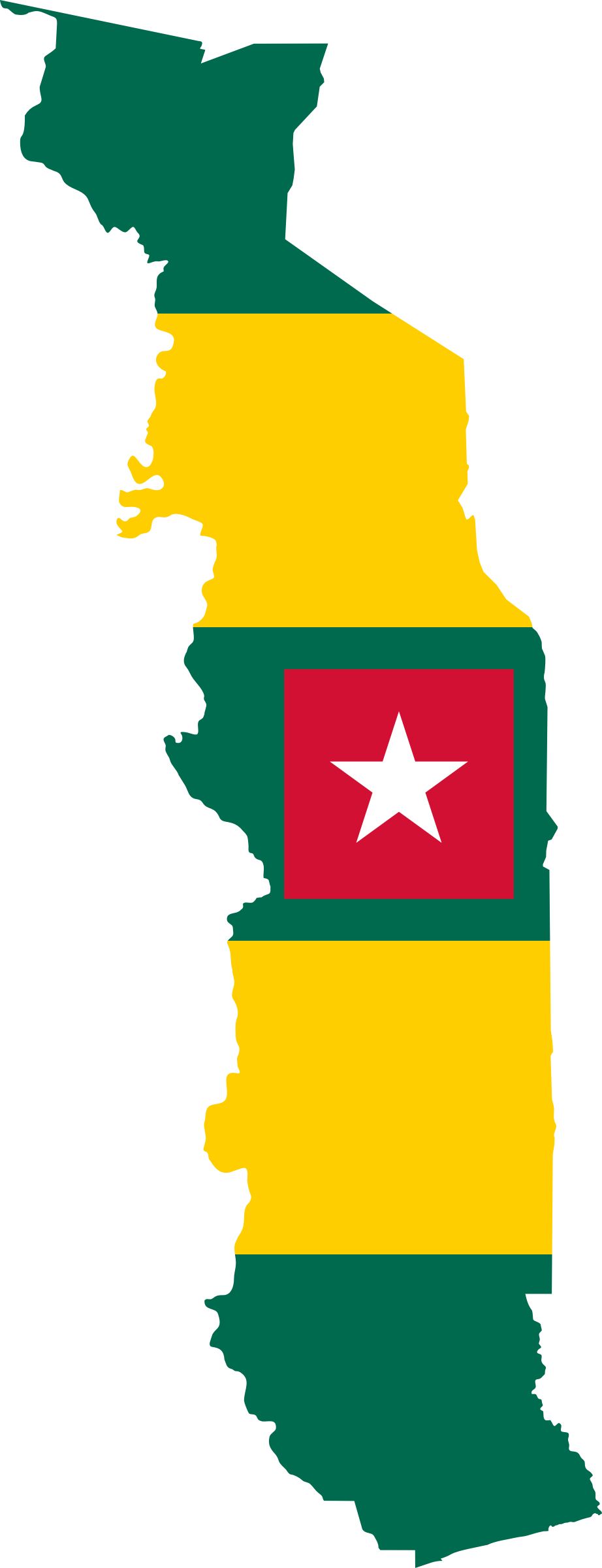 BIG IMAGE (PNG) - Togo PNG
