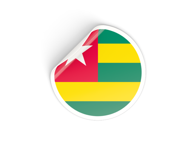 Download flag icon of Togo at PNG format - Togo PNG