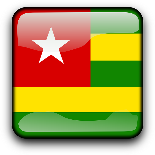 Free vector graphic: Togo, Flag, Country, Nationality - Free Image on  Pixabay - 156374 - Togo PNG