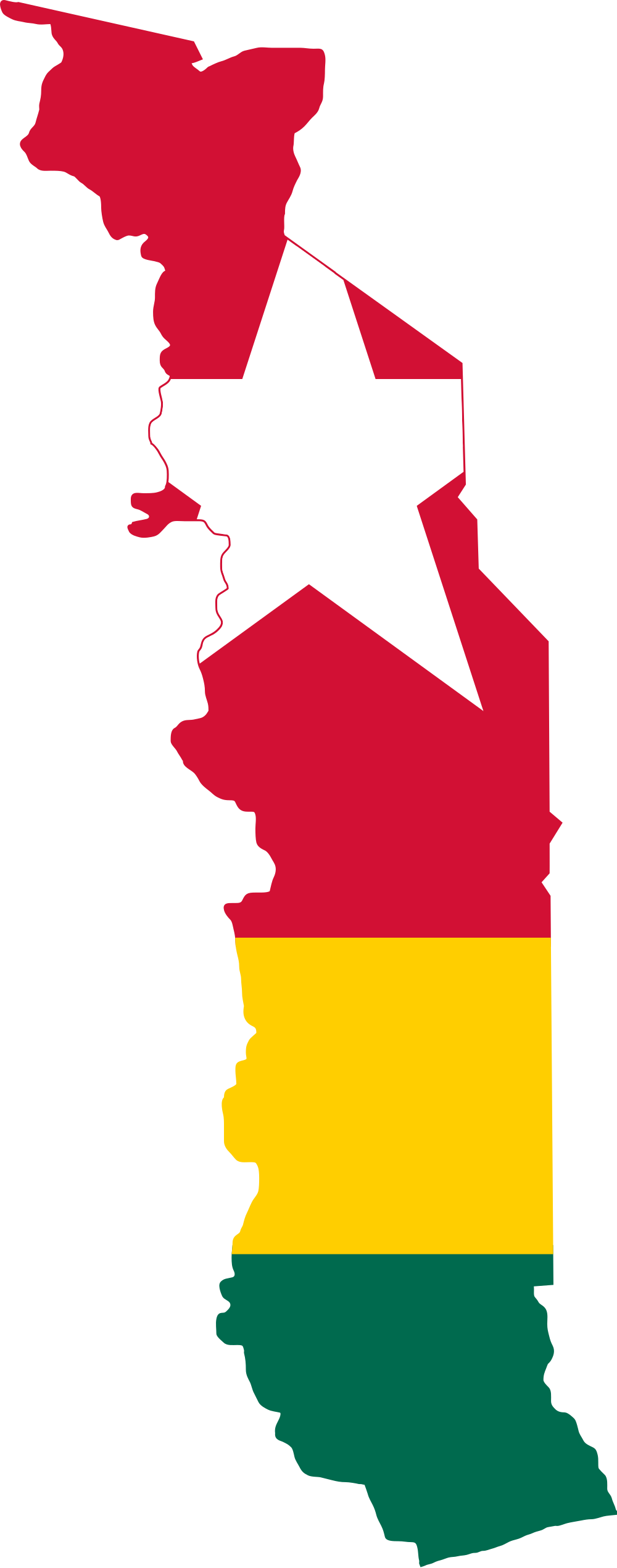 Open PlusPng.com  - Togo PNG