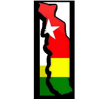 Previous; Next - Togo PNG