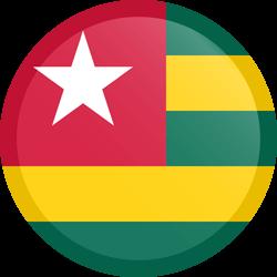 Togo flag image - free download - Togo PNG
