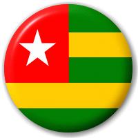 Togo Flag Png File PNG Image - Togo PNG
