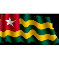 Togo Flag Png Image PNG Image - Togo PNG