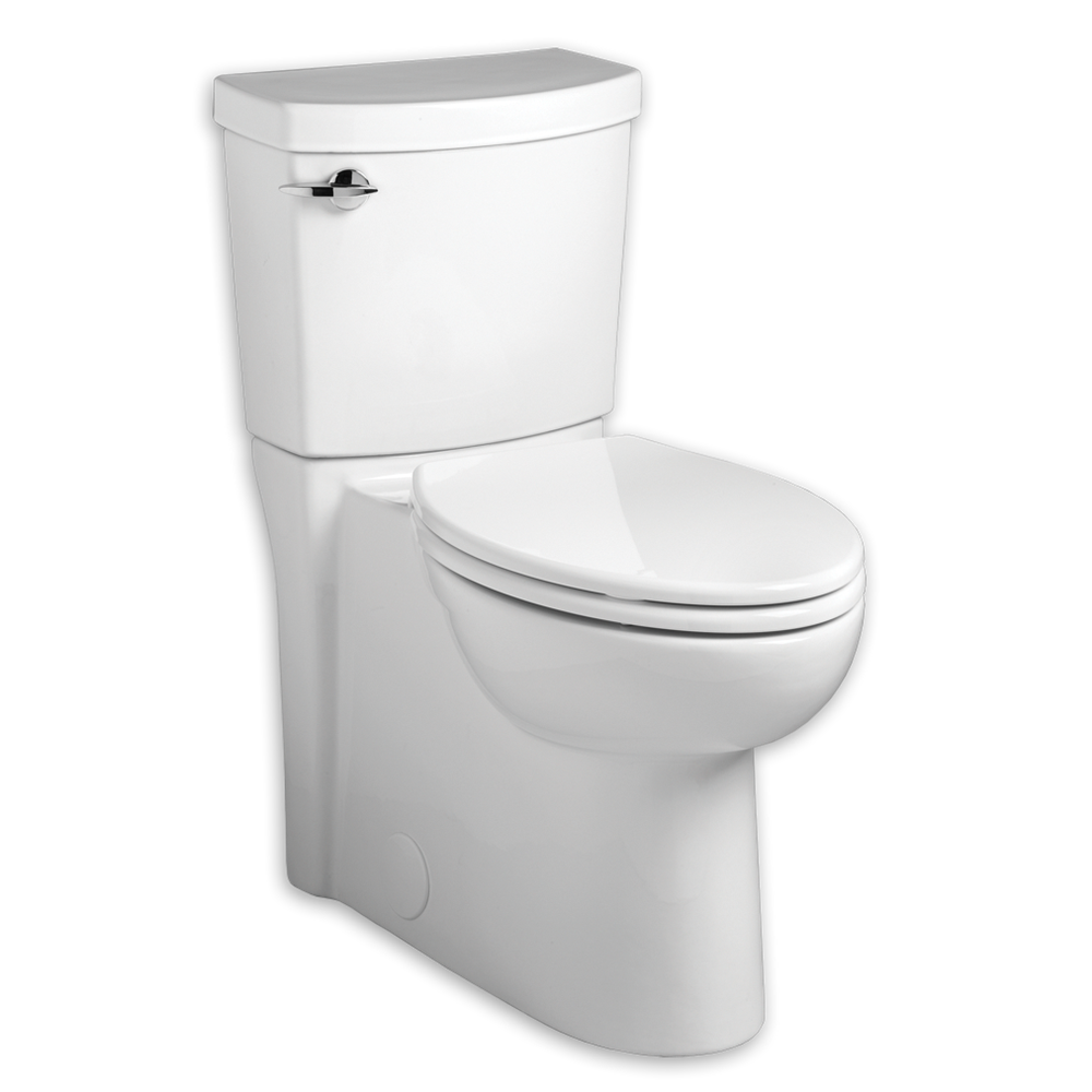 Clean Cadet 3 Concealed Trapway Elongated Toilet - 1.28 GPF - American  Standard - Toilet HD PNG
