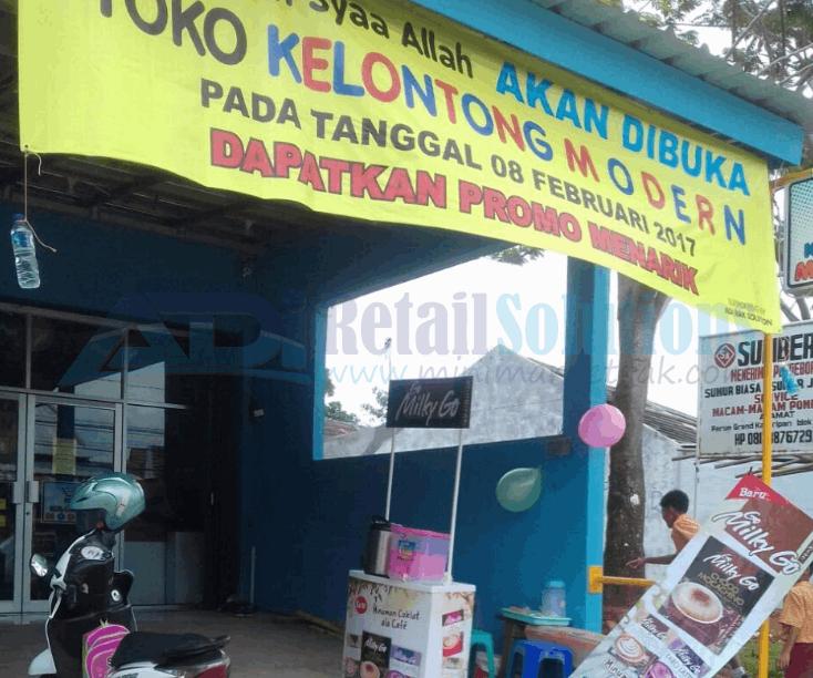 Toko Kelontong PNG - 60057