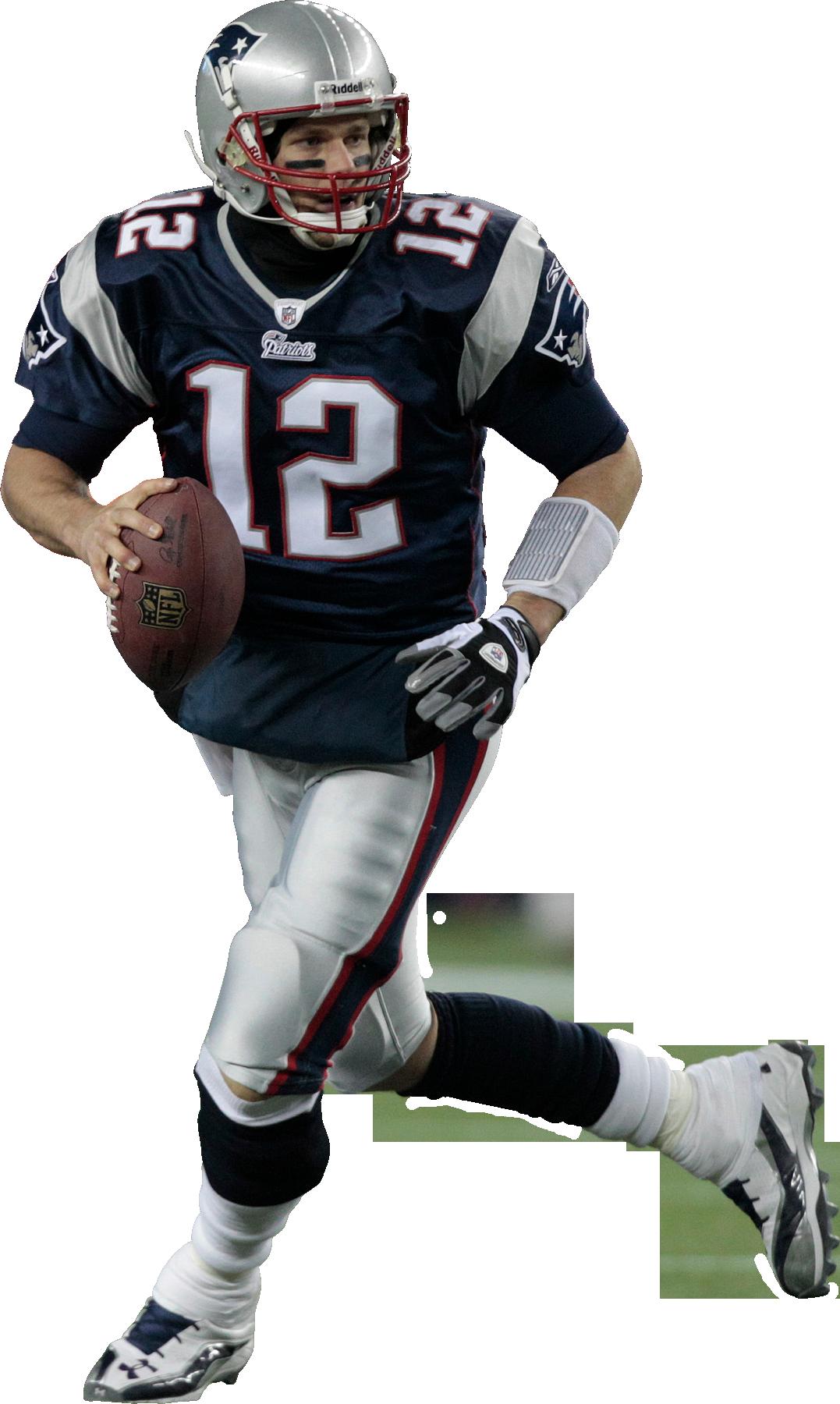 Tom Brady PNG - 59998