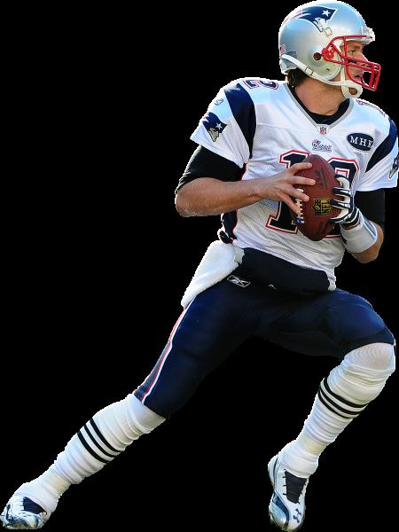 Tom Brady PNG - 59997
