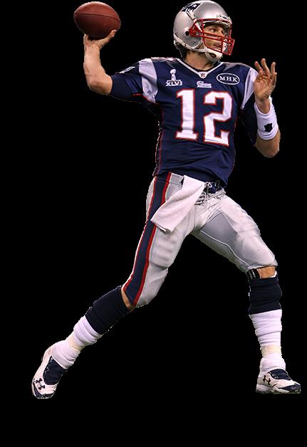 Tom Brady PNG - 59992
