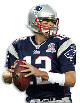 Tom Brady PNG - 59993