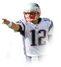Tom Brady PNG - 59995