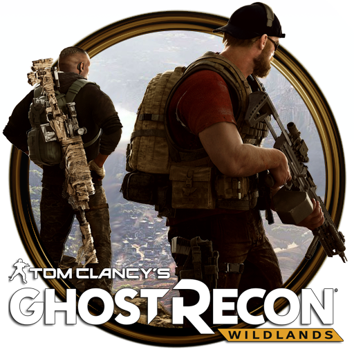 Tom Clancys Ghost Recon PNG