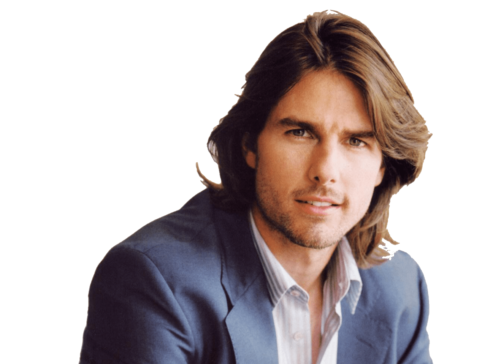 Tom Cruise PNG-PlusPNG.com-1600 - Tom Cruise PNG