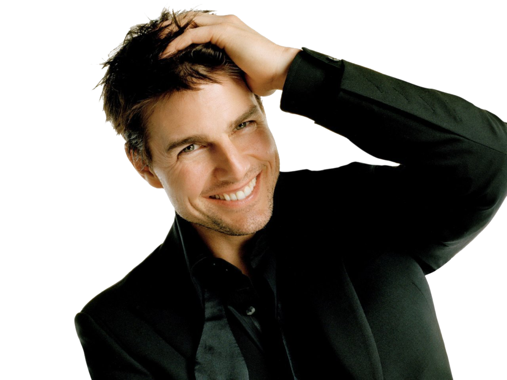 Tom Cruise PNG HD - Tom Cruise PNG