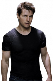 Tom Cruise PNG Image - Tom Cruise PNG