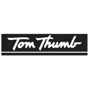 Free Vector Logo Tom Thumb - Tom Thumb PNG