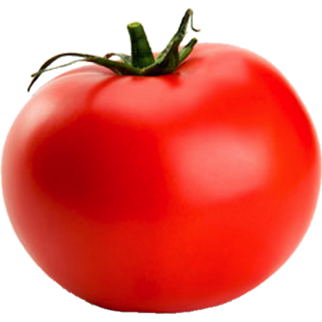 Tomato PNG - 4800
