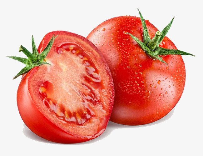 tomato, Fresh Fruits And Vegetables, Fresh Free PNG Image - Tomato PNG HD