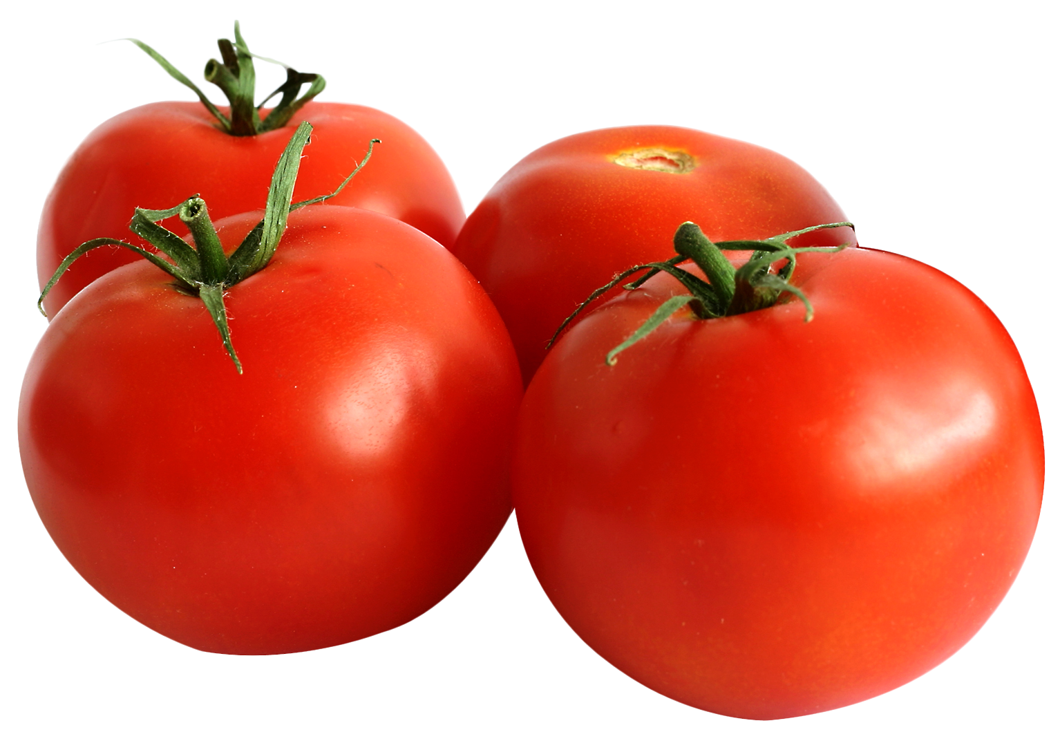 Tomato PNG - 4802