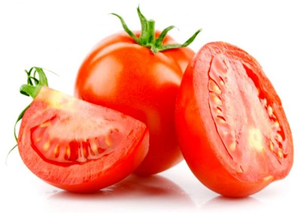 Tomato PNG - 4811