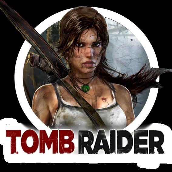 Tomb Raider PNG-PlusPNG.com-567 - Tomb Raider PNG