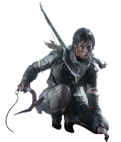 download Download 2172x2544 PNG - Tomb Raider PNG
