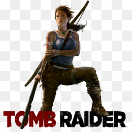 PNG - Tomb Raider PNG