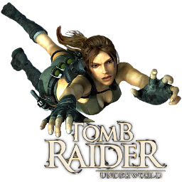 Tomb Raider Legend new 1 Icon - Tomb Raider PNG