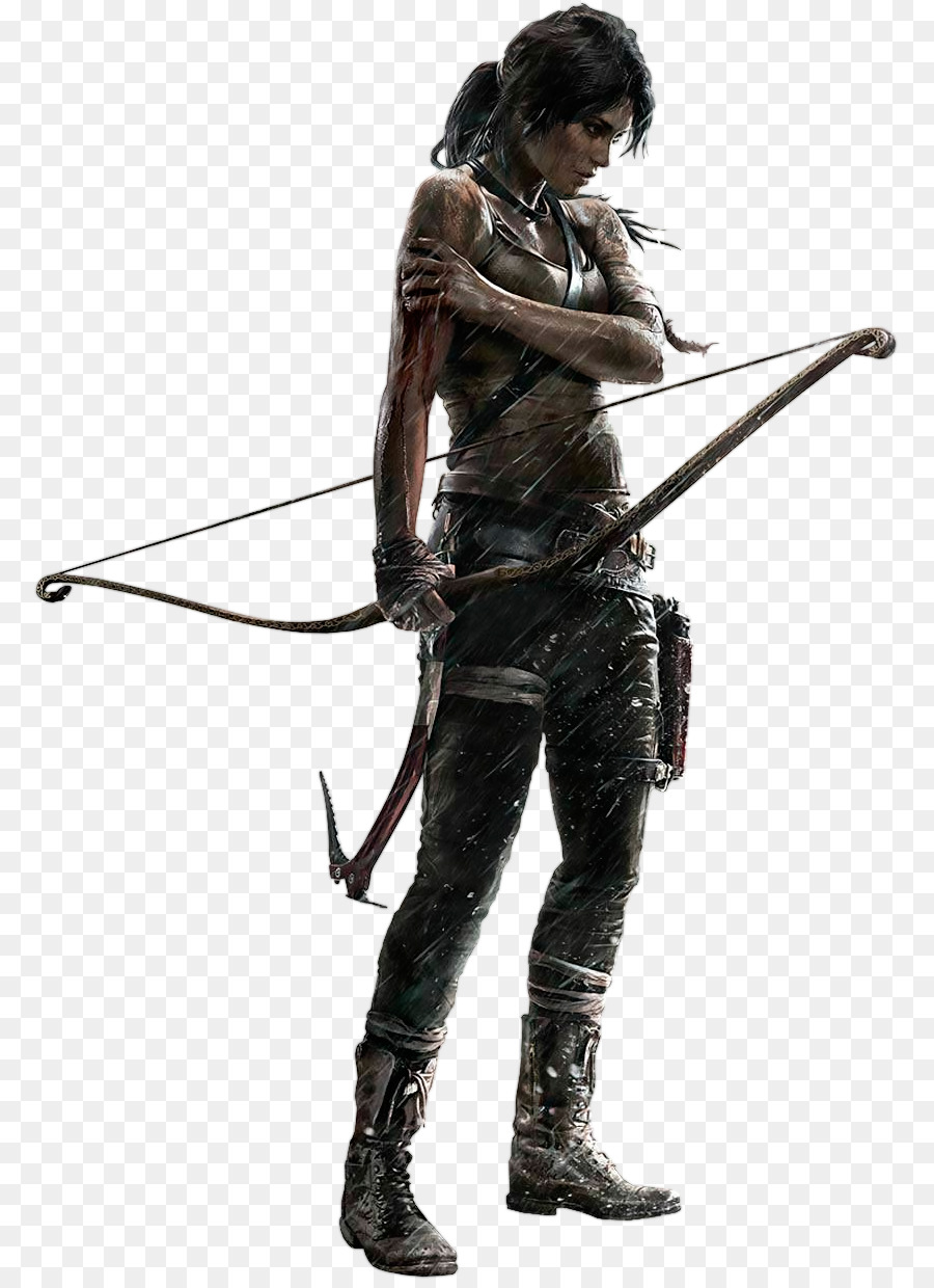 Tomb Raider: Legend Rise of the Tomb Raider Lara Croft and the Guardian of  Light - Tomb Raider PNG File - Tomb Raider PNG
