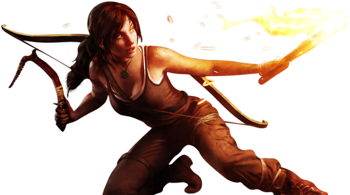 Tomb Raider PNG Clipart - Tomb Raider PNG